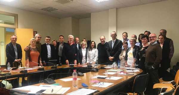 Asl: Simona Dei e Francesco Ghelardi confermati alla direzione sanitaria e amministrativa