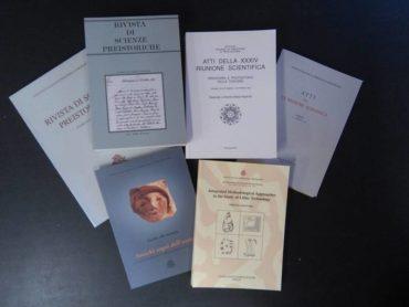 Alla biblioteca Morvidi di Manciano arrivano 100 volumi su Preistoria e Protostoria
