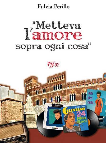 """""""Metteva l'amore sopra ogni cosa"""": il libro di Fulvia Perillo presentato al Villino Panichi"""