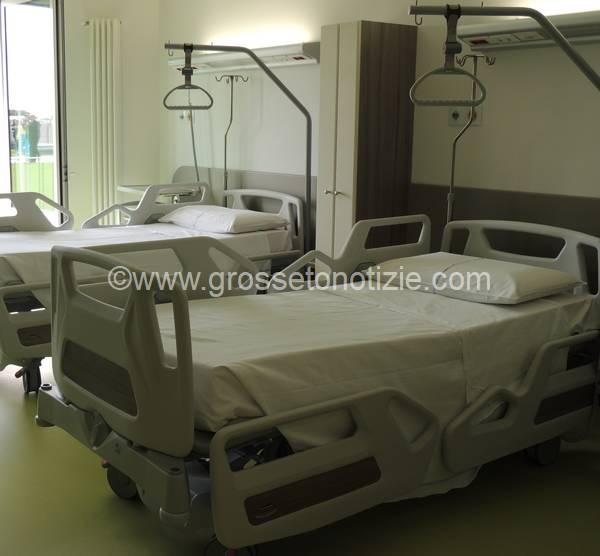 Photo of Coronavirus: le persone colpite a Grosseto sono marito e moglie. 23 nuovi casi positivi in Toscana