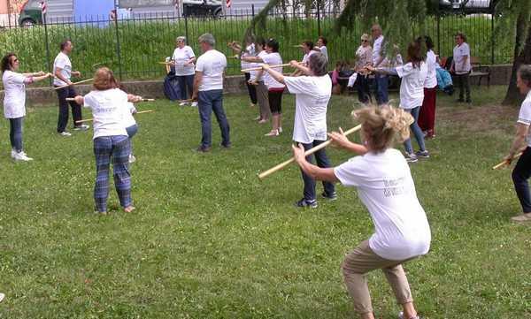 La Asl celebra la Afa Day: ecco le iniziative e i corsi per mettere in moto la salute
