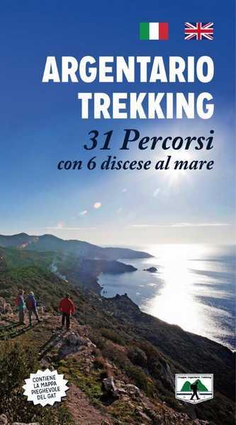 """""""Argentario Trekking"""": in Comune la presentazione della guida sugli itinerari"""