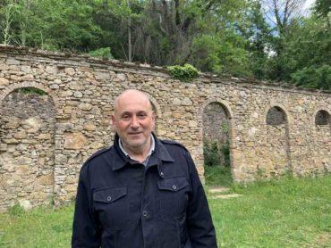 """Verso le amministrative, Di Giacinto: """"Montioni abbandonato, ristrutturiamo la Baciocca"""""""