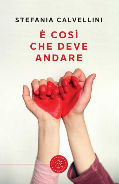 """""""È cosi che deve andare"""": il romanzo di Stefania Calvellini presentato in biblioteca"""