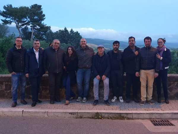 Photo of Verso le amministrative: Serena Tucci incontra i cacciatori e il senatore Bruzzone