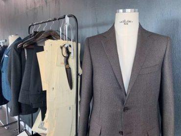 Toscano, al via la commercializzazione degli abiti prodotti dalle maestranze ex Mabro