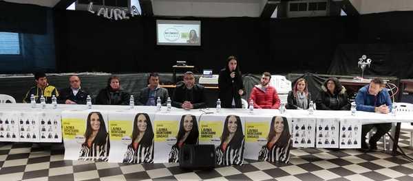 Lavinia Montanini in tour nelle frazioni: con la candidata i parlamenti dei Cinque Stelle