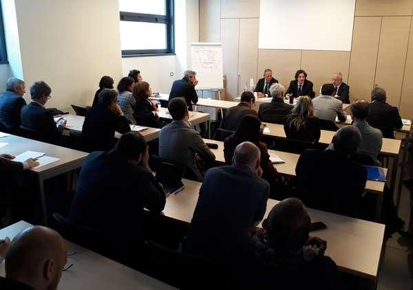 Sei Toscana e Acea hanno presentato i progetti comuni su energia e ambiente