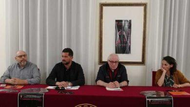 """Photo of """"Codice danza 58100"""": ecco il progetto per promuovere la danza contemporanea e valorizzare le mura"""