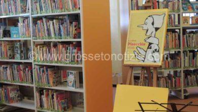 """Photo of """"Ottobre alla tua biblioteca"""", un mese ricco di iniziative alla Chelliana: il programma"""