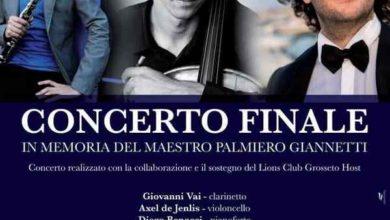 """Photo of Ultimo concerto del sesto Festival Musicale """"Recondite Armonie"""""""