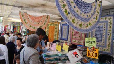 Photo of Assegnazione di posti liberi nei mercati e nei posti fuori mercato del territorio comunale