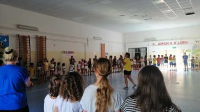 Photo of Al via l'English summer camp: gli studenti imparano l'inglese divertendosi