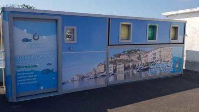 """Photo of Isola ecologica, Forza Italia: """"I pescatori non sanno dove buttare i rifiuti, il sindaco revochi la delega all'assessore"""""""