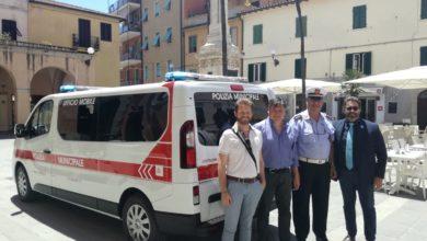 """Photo of Polizia Municipale, ecco l'unità mobile per pattugliare le spiagge: """"Rispettate promesse elettorali"""""""