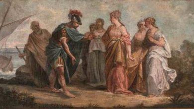 """Photo of """"Rivoluzione Goya, un genio immortale"""": a Caldana racconto scenico sul grande pittore"""