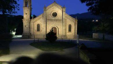 Photo of Pieve di Lamula, via del Colombaio e Fonti del Poggiolo: il Comune illumina i monumenti