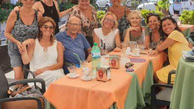 """Photo of """"Seminiamo la legalità"""": insegnanti maremmane incontrano Salvatore Borsellino"""
