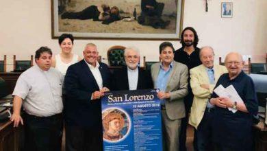 """Photo of """"San Lorenzo 2019"""": celebrazioni e iniziative in onore del patrono della città"""