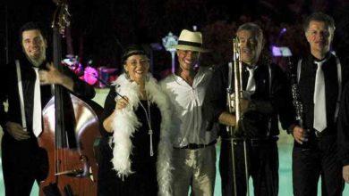 """Photo of """"The Great Gatsby"""": i ruggenti anni '20 rivivono in uno spettacolo in piazza Magenta"""