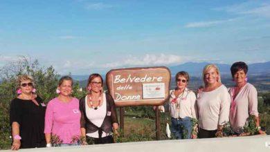 """Photo of """"Il Belvedere delle donne"""": ecco l'ultima opera della Commissione pari opportunità"""