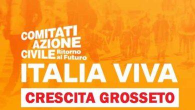 """Photo of Nasce il comitato 'Crescita Grosseto': """"No all'immobilismo della città, pronti ad accogliere proposte"""""""