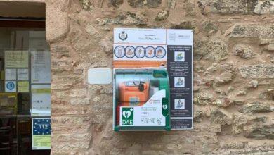 Photo of Magliano comune cardioprotetto: installati tre defibrillatori in paese e nelle frazioni