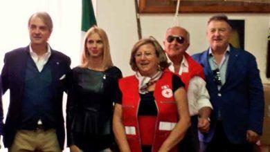 """Photo of """"Argentario cardioprotetto"""": tre nuovi defibrillatori per la Croce Rossa"""