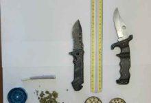 Incontri coltelli caso dopo 2010