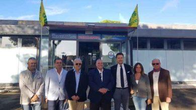 Photo of Piscina comunale: inaugurata la gestione della Uisp, scattati i corsi
