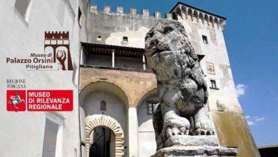 Photo of Anche il museo di palazzo Orsini di Pitigliano è di rilevanza regionale