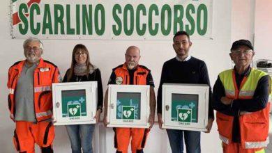 Photo of Scarlino città cardioprotetta: installati tre nuovi defibrillatori