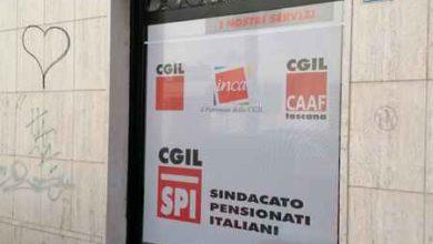"""Photo of Uffici postali, lo Spi Cgil scende in piazza: """"Riaprire sportelli ancora chiusi a Grosseto e Follonica"""""""