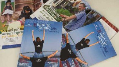 Photo of Uscita di Sicurezza: il bilancio sociale diventa una rivista