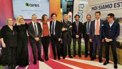 Photo of Ricerca e innovazione per un futuro ecosostenibile: Aires presenta tutti i progetti