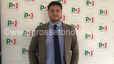 """Photo of Elezioni, Termine: """"Il Pd torna ad essere il primo partito in provincia di Grosseto"""""""