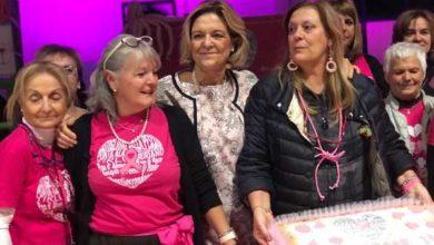 Photo of Insieme in Rosa centra l'obiettivo: raccolti oltre 106mila euro in nome della solidarietà