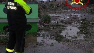 Photo of Maltempo in Maremma: evacuate venti persone, un ferito lieve