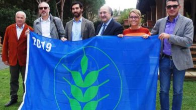 """Photo of Agricoltura di qualità: a Castiglione e a Massa Marittima sventola la """"Spiga Verde"""""""
