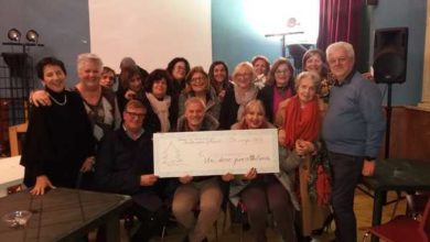 """Photo of Burraco e solidarietà: la scuola media """"Pascoli"""" raccoglie oltre 800 euro per la piccola Milena"""