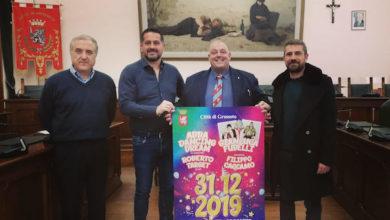 Photo of Grosseto festeggia Capodanno 2020 con Gianluca Fubelli, Filippo Caccamo, Abba Dancing Dream e Roberto Target