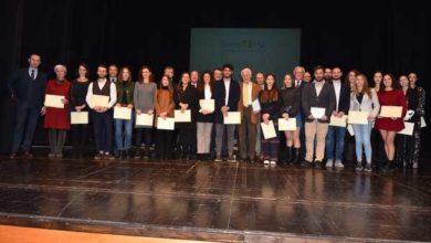 Photo of Giornata di festa per Banca Tema: premiati i soci e gli studenti più meritevoli