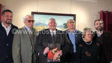 """Photo of Il Museo Collezione Gianfranco Luzzetti è realtà: """"Giornata storica per Grosseto"""""""