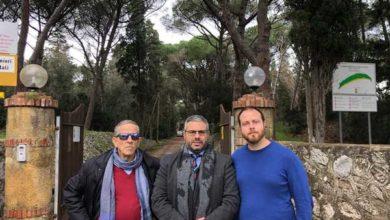 """Photo of Maltempo, sopralluogo dei 5 Stelle in Maremma: """"Una ferita profonda"""""""