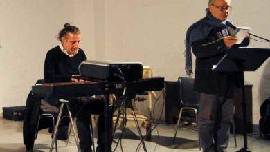 """Photo of """"Storia dell'occhio"""": musica e poesia arricchiscono la mostra """"Dune"""""""
