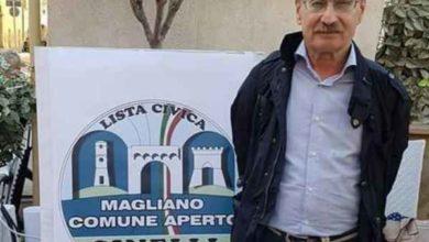 Photo of Magliano, muore dopo una lunga malattia l'assessore Giorgio Cellini