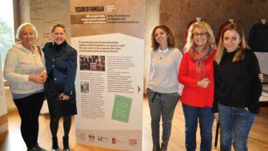 Photo of La cooperazione sociale in Alta Maremma: mostra alla biblioteca comunale