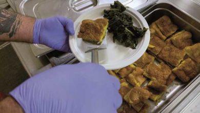 Photo of Stoviglie monouso biodegradabili: la mensa della Caritas diventa plastic free
