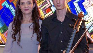 """Photo of """"Music & Wine"""": il """"Duo con Brio"""" in concerto al Museo di storia naturale"""