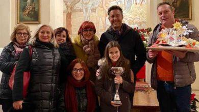 """Photo of """"Batignano e i suoi presepi"""" premia i bambini: riconoscimento per la scuola di via Montebianco"""